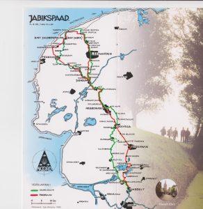 Jabikspaad Friesland