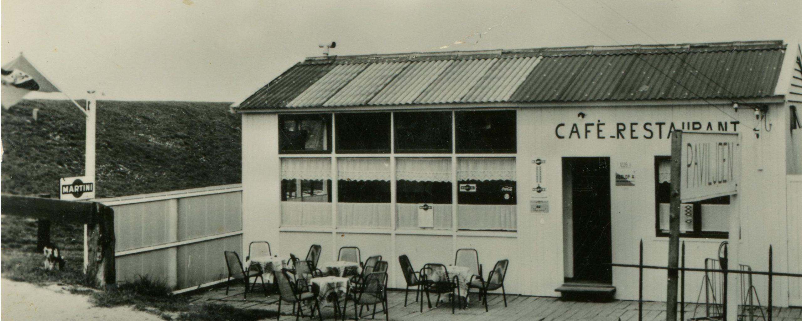 Paviljoen Westhoek Friesland