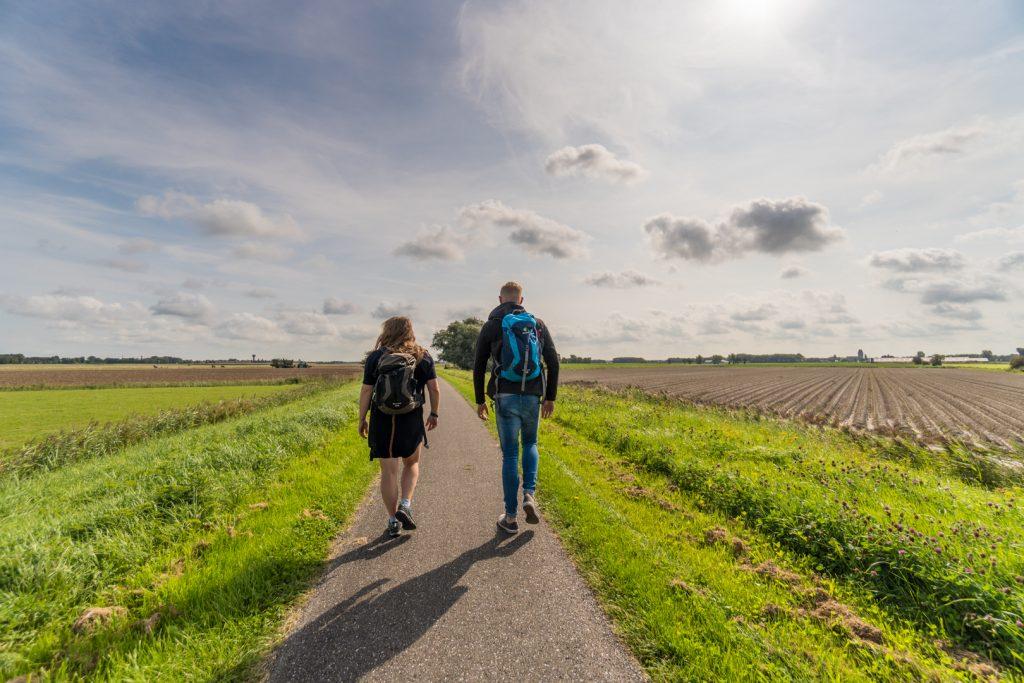 Wadden Wandelen Friesland